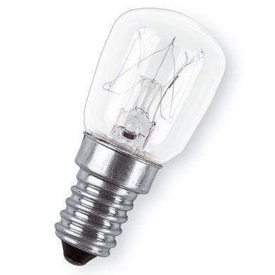 Kylskåpslampa 15w 110lm / Osram Päron