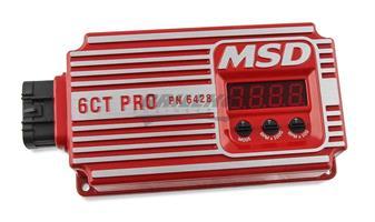 MSD 6CT PRO, Circle Track Ignition Box