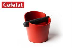 Knock box Cafelat Tubbi röd