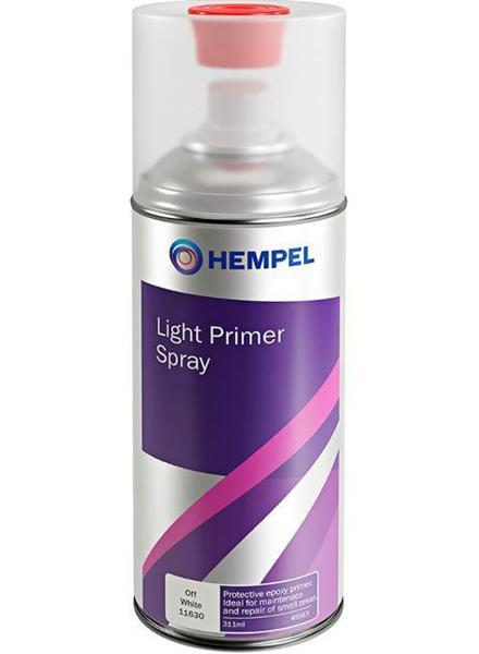 Light primer spray - Hempel