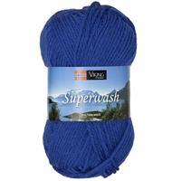 Viking Superwash kornblå