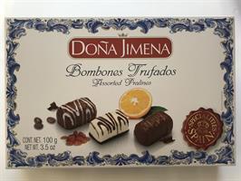 Tu Doña J Tryffel Choklad 100g