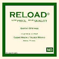 Reload Classic Nylon