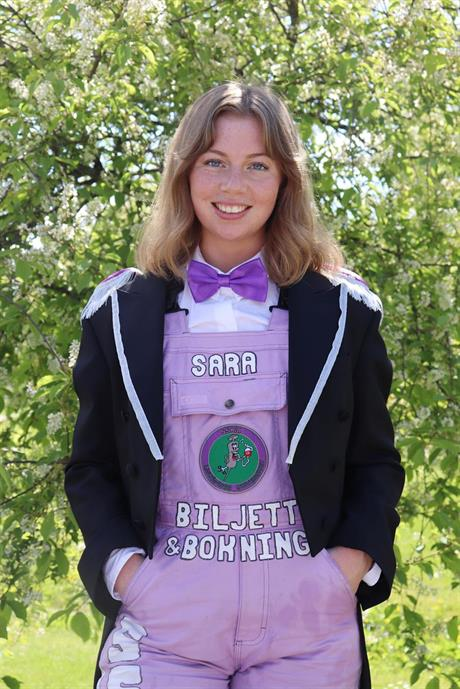 Sara Jakobsson