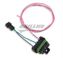 SNIPER EFI TO HOLLEY DUAL SYNC HARNESS