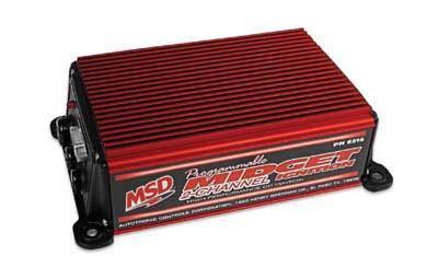 Klicka här för att komma till vårt sortiment av MSD - Tändboxar