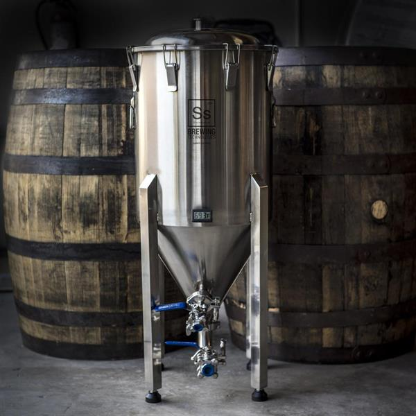 Chronical Fermenter 53 liter