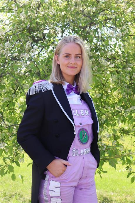 Ellen Bäckarslöf
