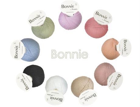 Bonnie 100 % bomull av hög kvallité