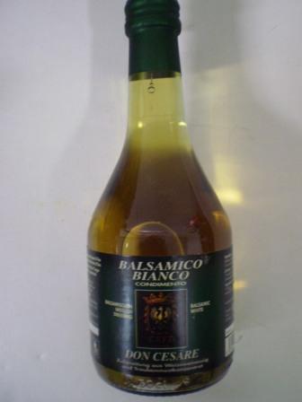 Vinäger Balcamico Vit 500ml