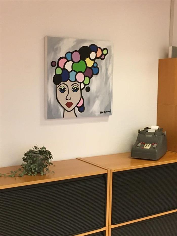 Nytt på kontoret
