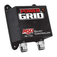 Boost/Timing Control Module, Power Grid