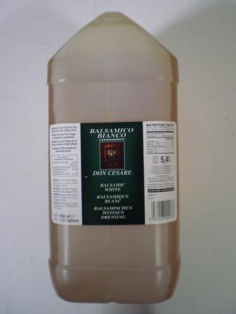 Vinäger Balcamico Vit 5 Liter