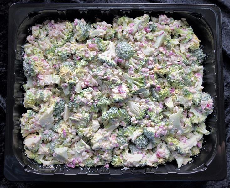 Brokkolisalat 1kg