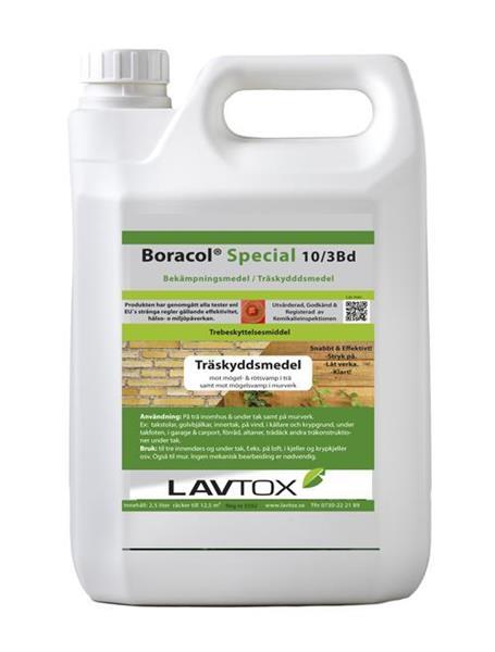 Boracol Special 10/3Bd 2,5 liters