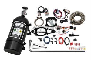 6TH GEN CAMARO N2O KIT,10LB,BLACK