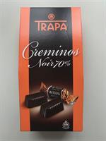 Trapa Creminos Noir 70% Bolsa 48 gr