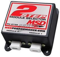Module Selector, Two Step