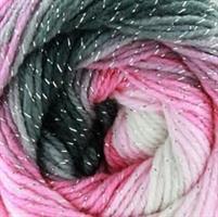 Silver Soft Rosa grå