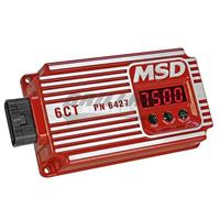 MSD 6CT, Circle Track Ignition Box