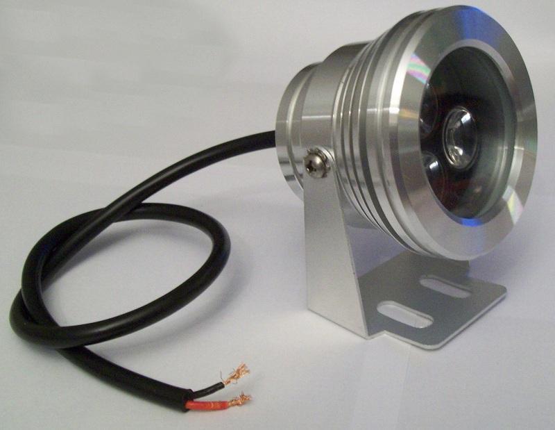 3W LED Strålkastare