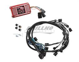 Ford Coil Current Booster