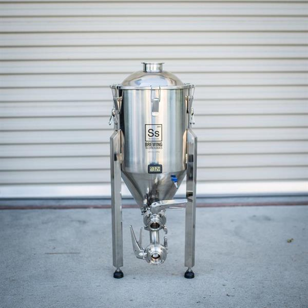 Chronical Fermenter 26 liter Brew Master