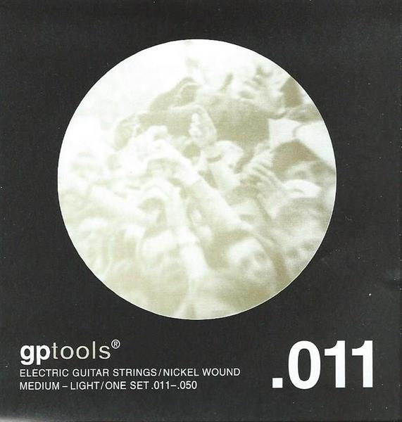 GPTools Nickel (11-50) - El