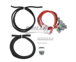 UNIV. UNTERMINATED INJ HARNESS EV6