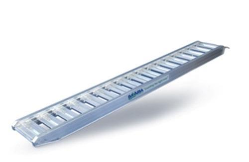 Baytec ramp u sarg - 4400kg
