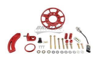 Crank Trigger Kit, SB Ford, Hall Effect
