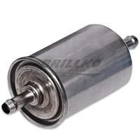 Atomic, Post Fuel Filter