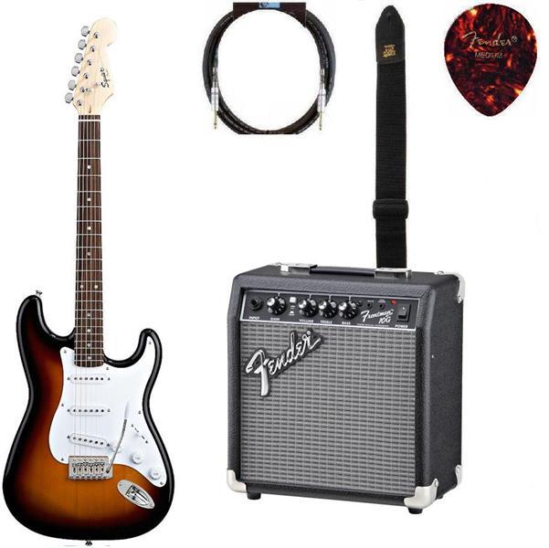 El. gitar pakke 1 SB