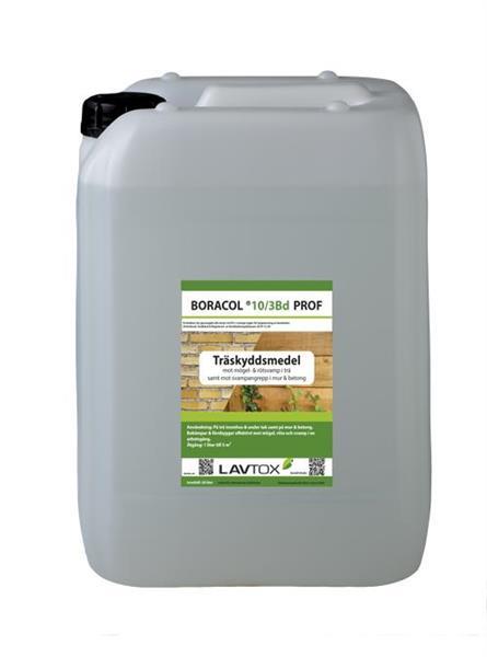 Boracol 10 /3Bd Prof 20-liters