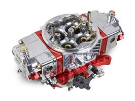 4150 ALUM ULTRA XP 750 CFM (RED)