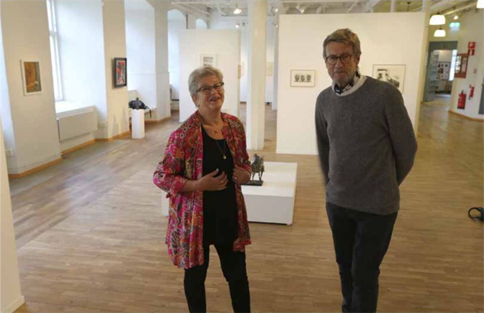 Guldkorn - Borås Tidning 2018-09-14