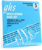 GHS  5L-DBB Steinberger system