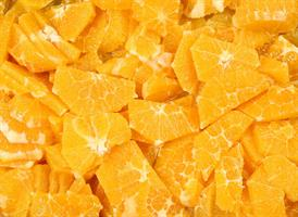 Appelsinbiter 1 kg