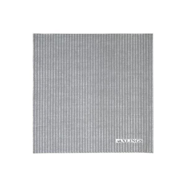 Pappservett Kritstreck betong