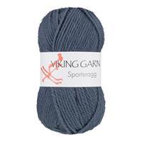 Viking Sportsragg jeans blå