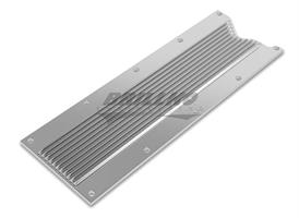 VALLEY COVER FINNED GM LS1/LS6 - POLISHE