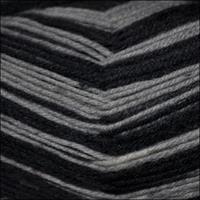 Superba Stripy 4-tr sockgarn