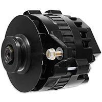 DynaForce Alt 120 Amp Black Strt-Mnt
