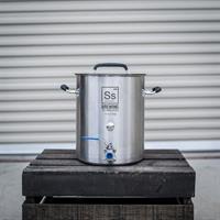Brew Kettle Bryggkjele 20 liter