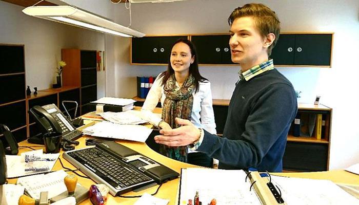 Utvecklande jobb inom ekonomi - Redovisningskonsult