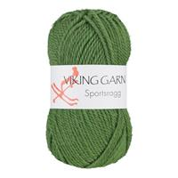 Viking Sportsragg grön