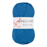 Viking Sportsragg flaggblå