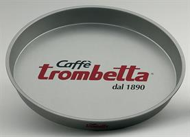 Caffé Trombetta Bricka