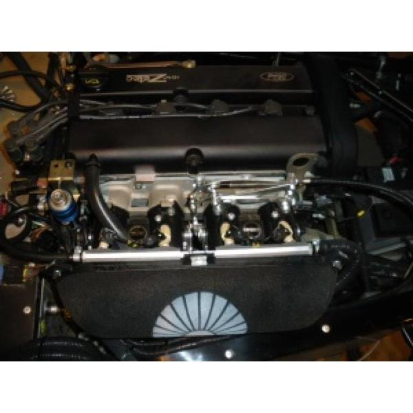 Throttle Body Oppgradering (170 Hk)