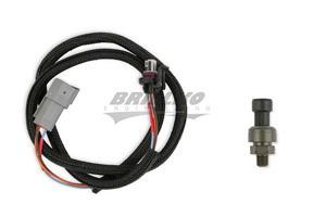 0-75 PSI Pressure Sensor W/ Harness